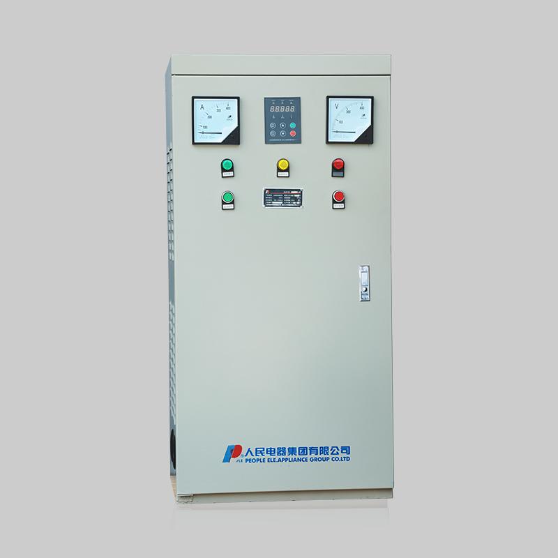 人民电器,人民电器集团,人民电器集团有限公司,中国人民电器,XJ01E 系列软起动器控制柜