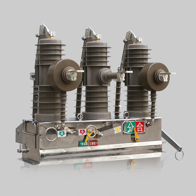人民电器,人民电器集团,人民电器集团有限公司,中国人民电器,ZW32(B)-12C户外高压交流自动重合断路器