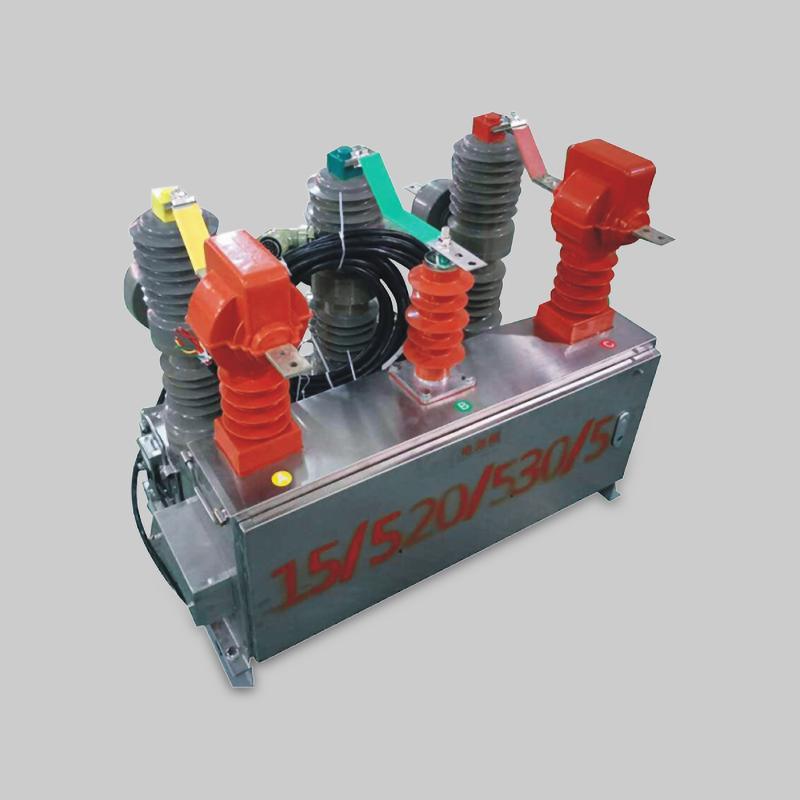 人民电器,人民电器集团,人民电器集团有限公司,中国人民电器,ZW32-12(YZD)户外高压预付费控制断路器