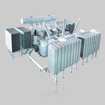 ZHSZB-119600/330整流变压器