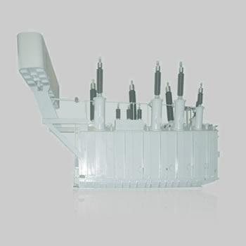 SFSZ11-240000/220kV三相三绕组有载调压电力变压器