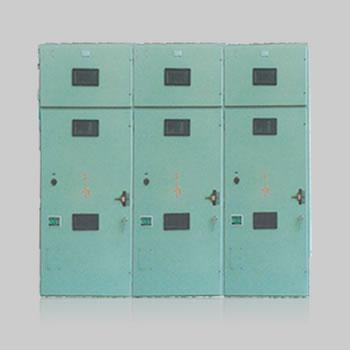 HXGN1B-12(F·R)箱型固定式交流金属封闭环网开关设备