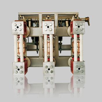 ZN28□-12型户内高压交流真空断路器