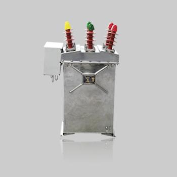 ZW8-12C户外高压交流自动重合断路器