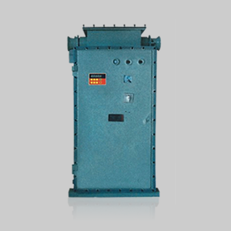 BQXB51系列防爆变频调速箱(II B)