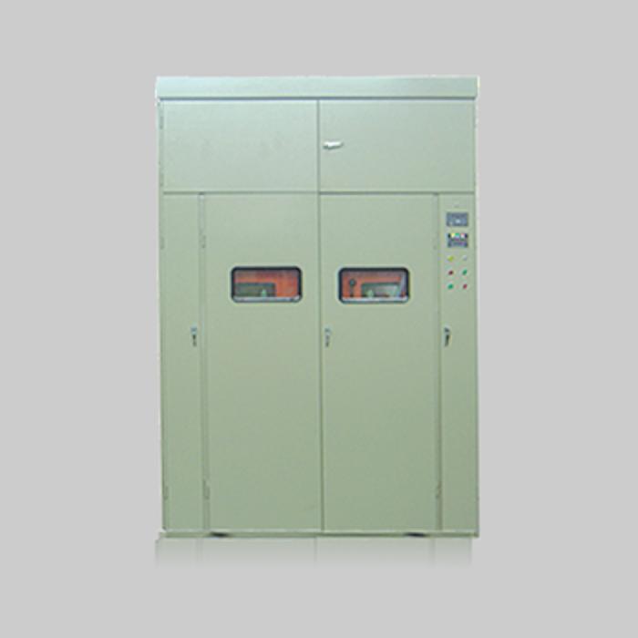 XGN□-40.5型固定式金属封闭开关设备