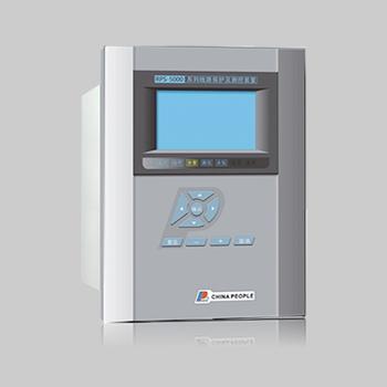 RPS-2000后台监控系统