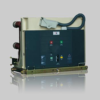 RDV6-12型户内高压交流真空断路器