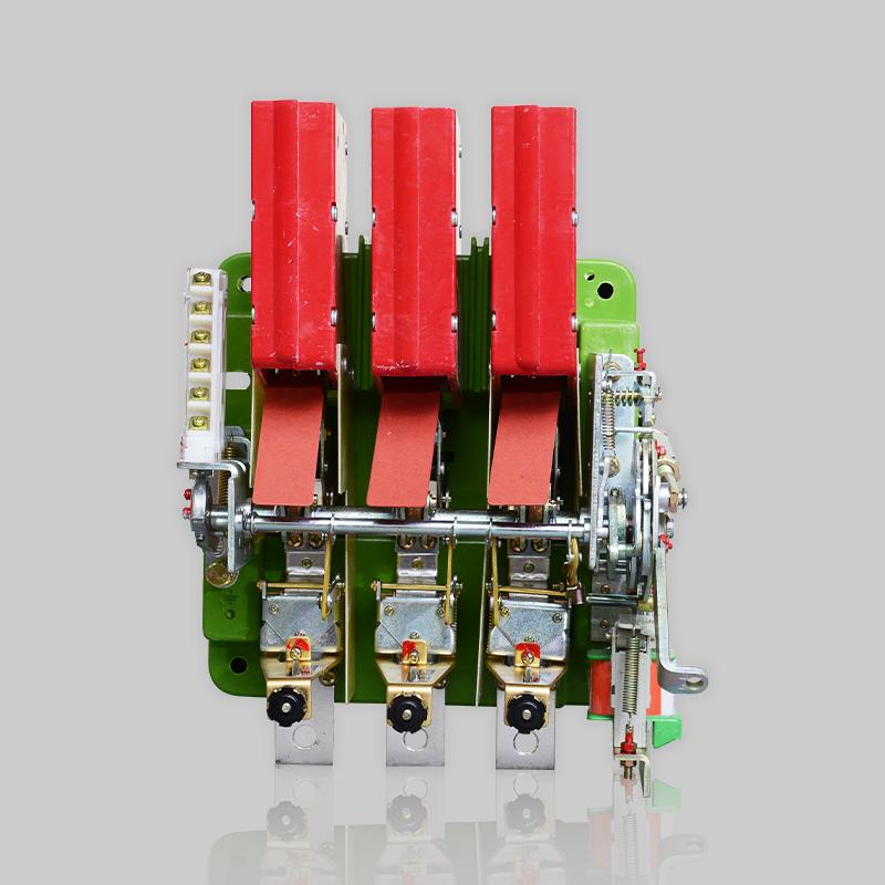 DW16系列万能式断路器
