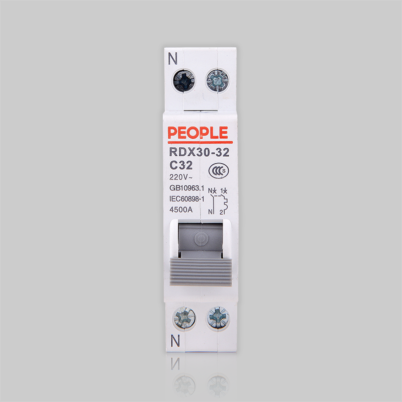 RDX30-32小型断路器