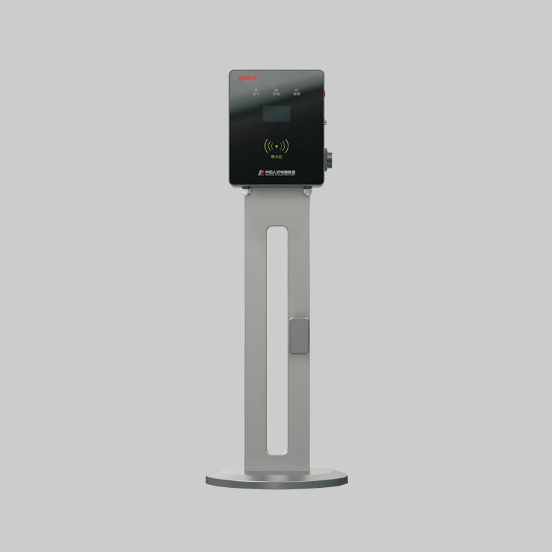 人民电器,人民电器集团RD-EVLAB-7B 立式交流充电桩