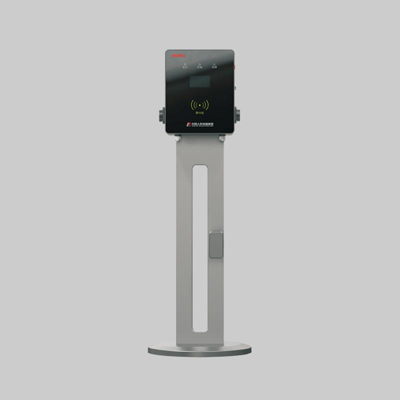 人民电器,人民电器集团RD-EVLAB2-7B 立式交流充电桩