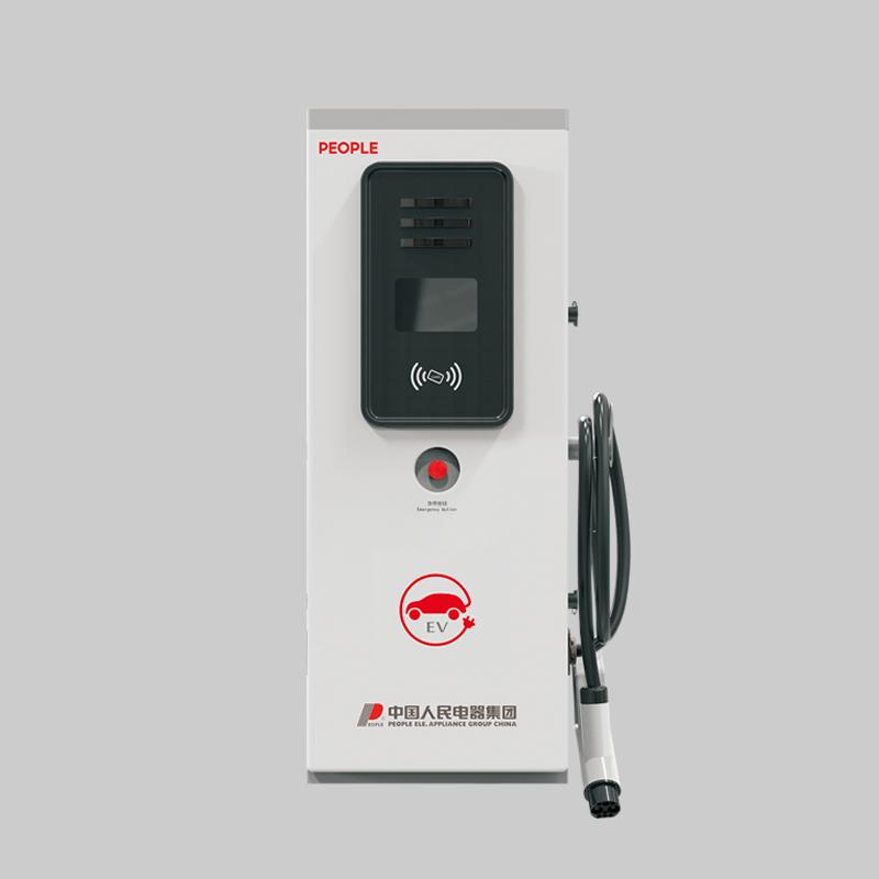 人民电器,人民电器集团RD-EVPD1Y-60 一体式直流充电桩