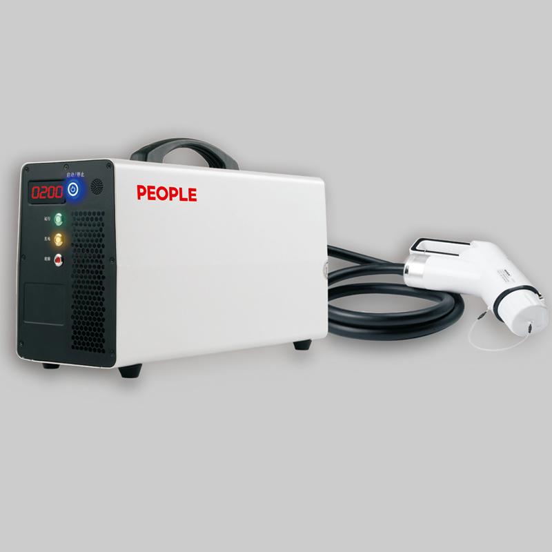 RD-EVBD-7000 便携式直流充电机