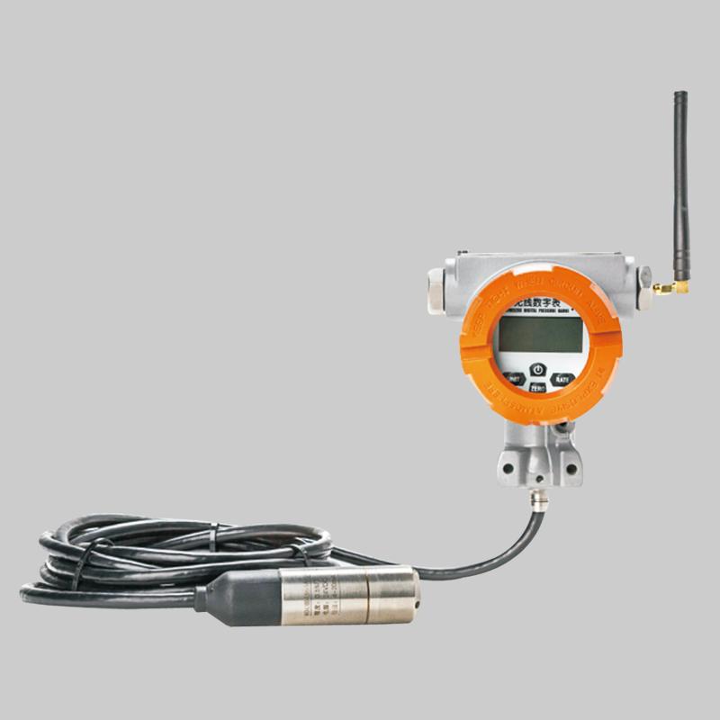 RD-W500消防水池液位监测装置