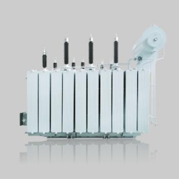 SSZ11-80000/110电力变压器