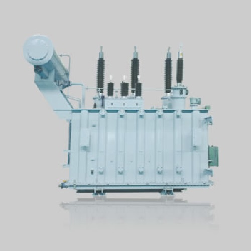 上海人民電器SZ10-31500/110電力變壓器