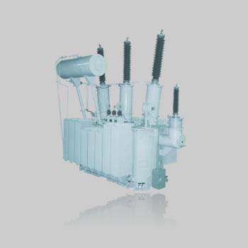 上海人民电器SZ10-31500/220电力变压器