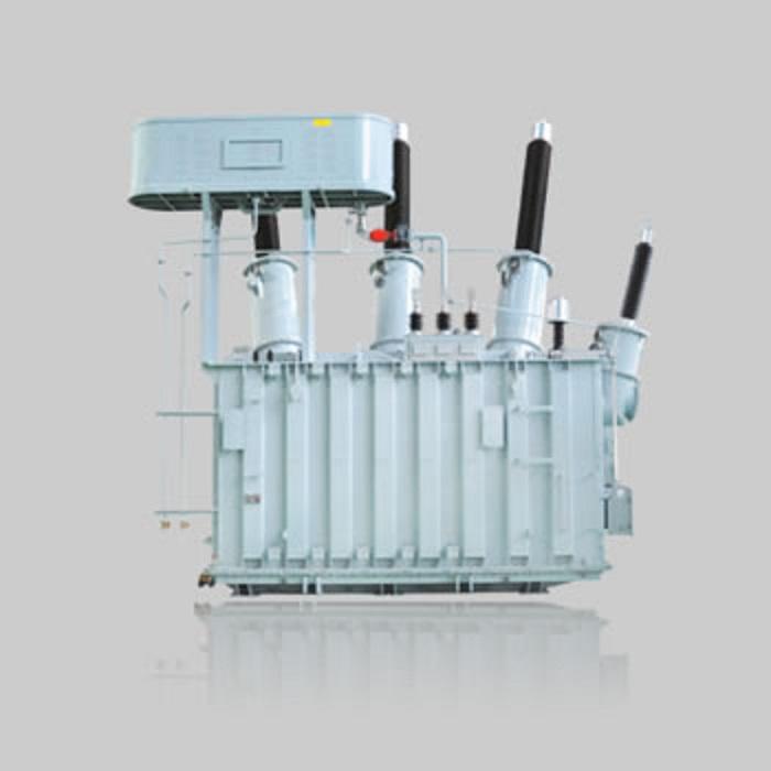 上海人民電器SZ11-63000/220電力變壓器