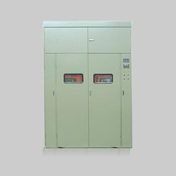上海人民电器XGN□-40.5型固定式金属封闭开关设备