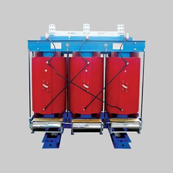 上海人民电器SC(B)系列F级树脂干式变压器