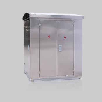 ZJH-12落地式预付费高压真空计量柜