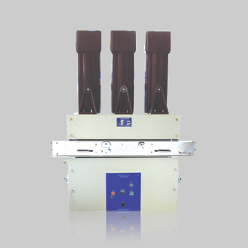 ZN85-40.5型户内高压交流真空断路器