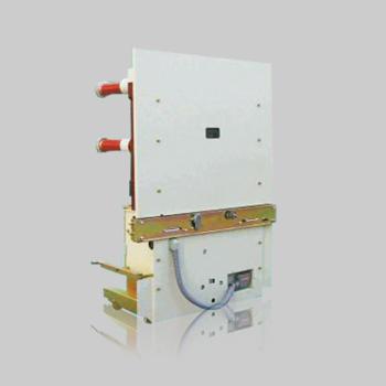 ZN85S-40.5型户内高压交流真空断路器