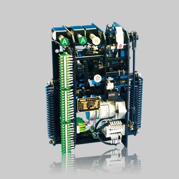 CT19型弹簧操动机构