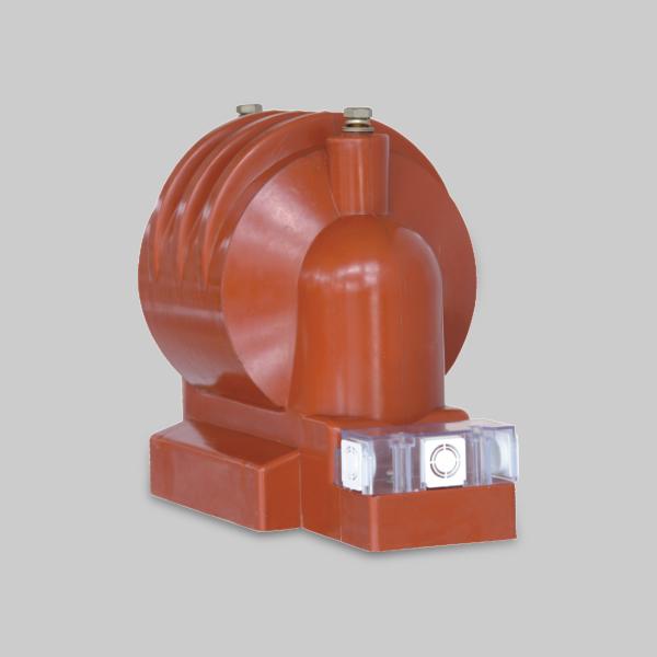JDZ9-10單相全封閉全絕緣澆注電壓互感器
