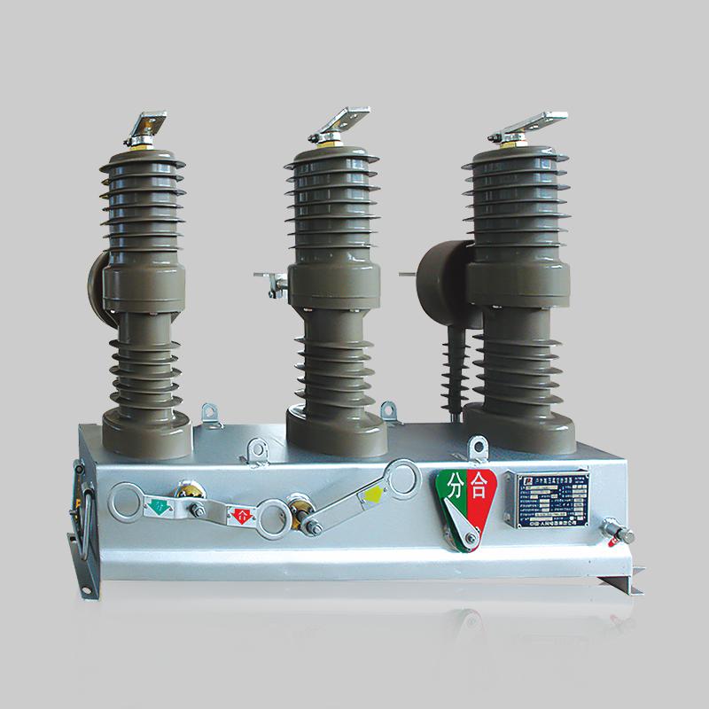 ZW32-12C戶外高壓交流自動重合斷路器