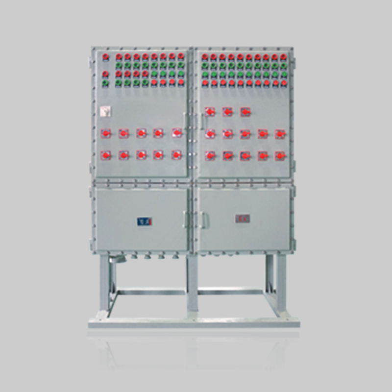 PXK系列正压型防爆配电柜(P)(ⅡB)
