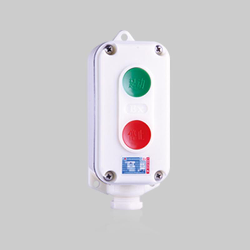 FZA系列防水防尘防腐全塑主令控制器