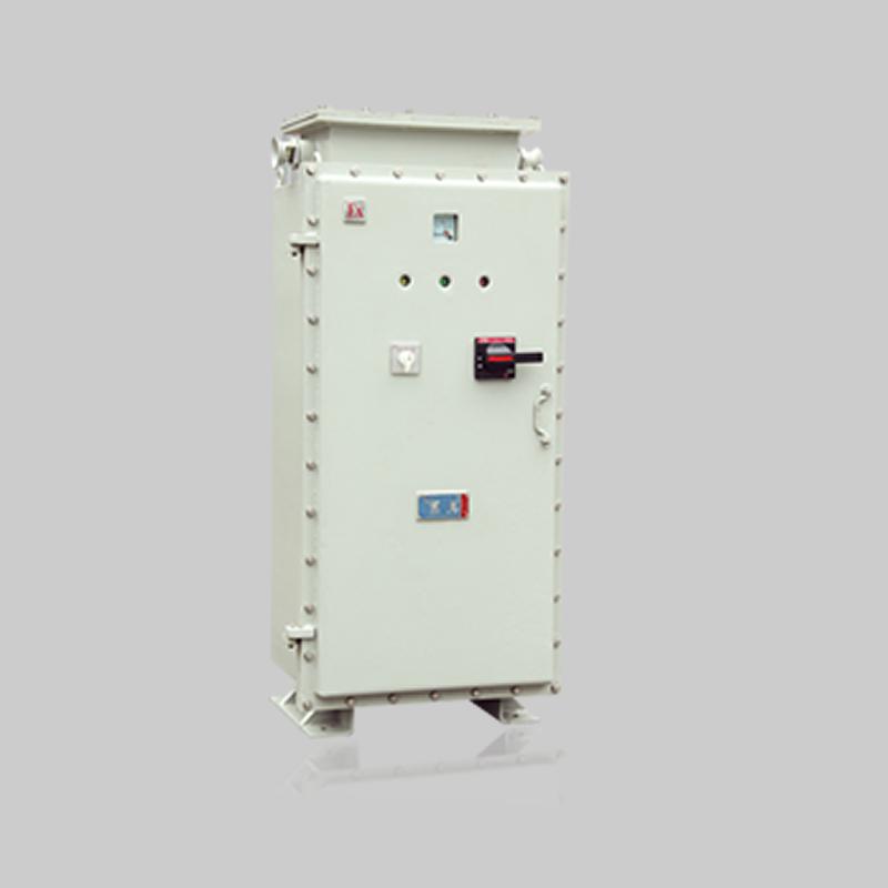 BQJ51系列防爆自耦降压电磁起动箱(ⅡB)