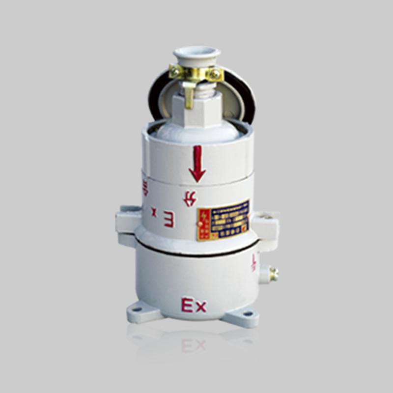BCX53系列防爆插銷(ⅡB)
