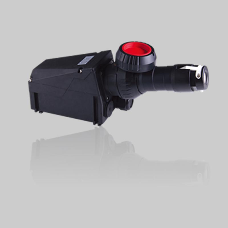 BCZ8030系列防爆防腐插接安装(ⅡC)