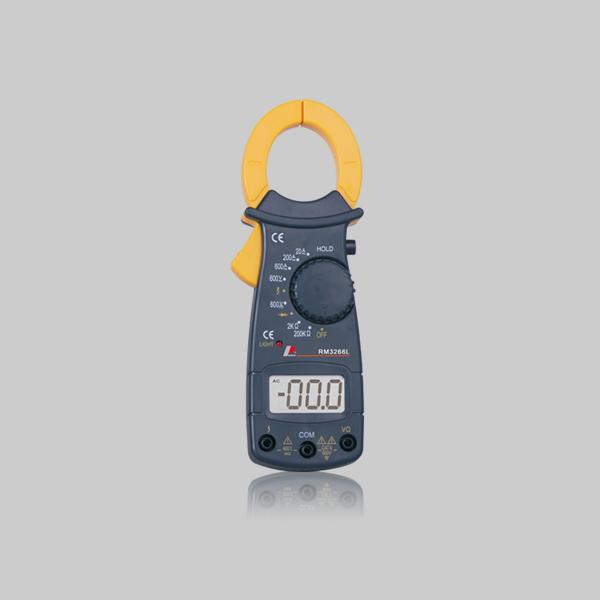 RM3266L数字万用表/钳形表