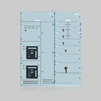 上海人民电器SIVACON 8PT系列低压开关柜