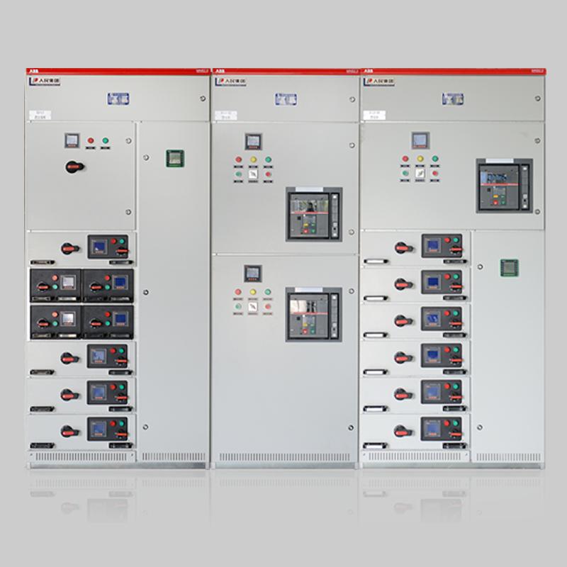 MNS2.0型低压成套开关设备