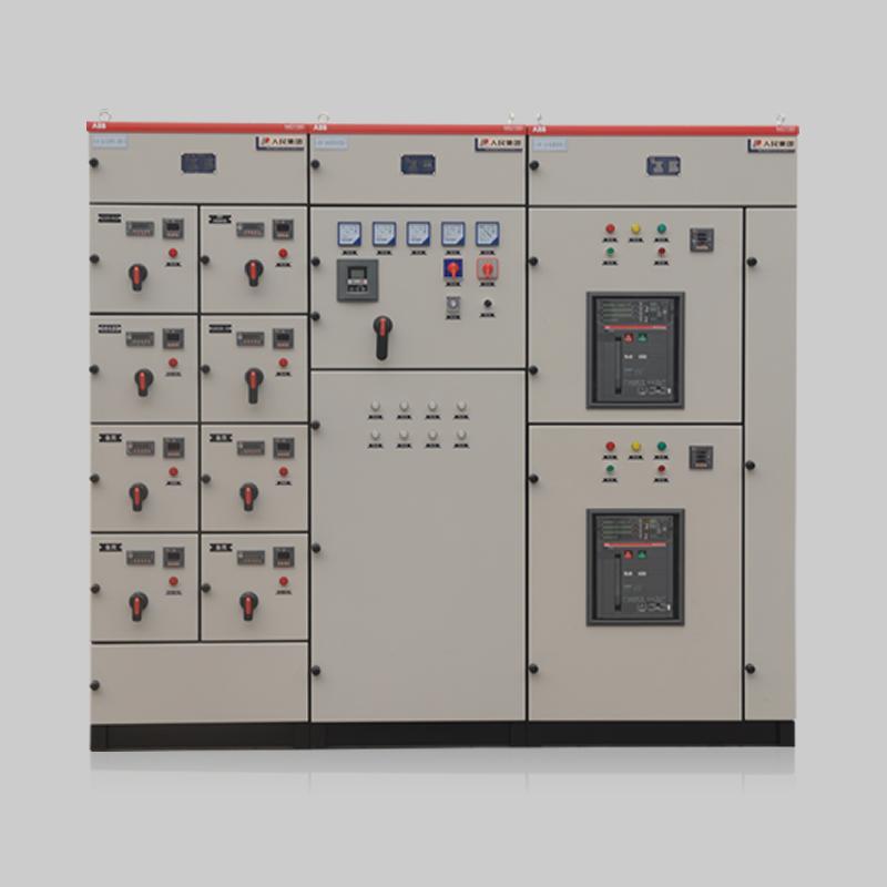 MD190(HONOR)低压配电系统-组合型低压开关柜