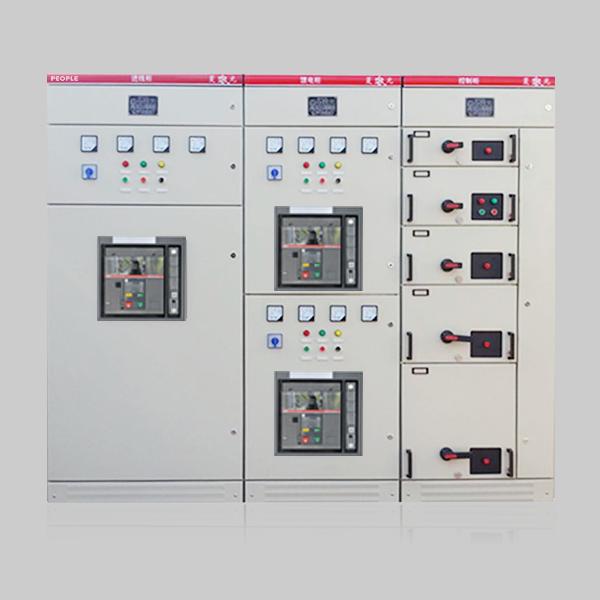 RGCK、RGCL系列低壓抽出式開關柜
