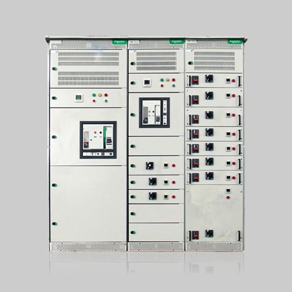 BM6 Plus 系列低压开关柜