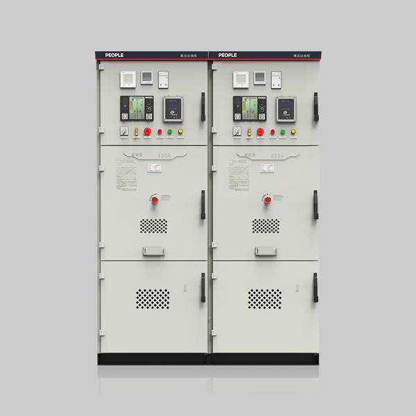 KYN28-12户外铠金属铠装中置移开式开关设备