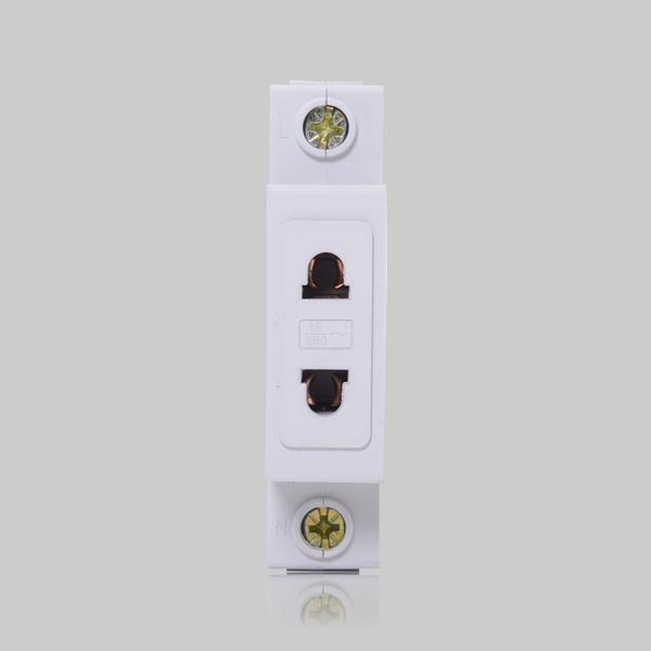 AC30-16L模数化插座