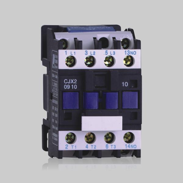 CJX2-09~95 系列交流接触器
