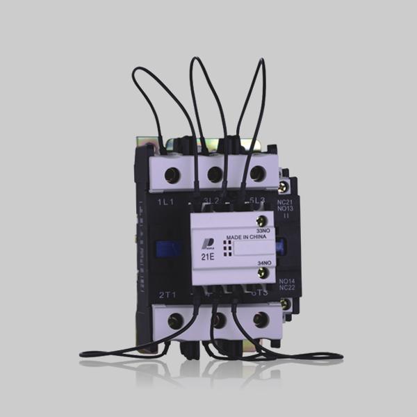 RDC19B 系列切换电容接触器