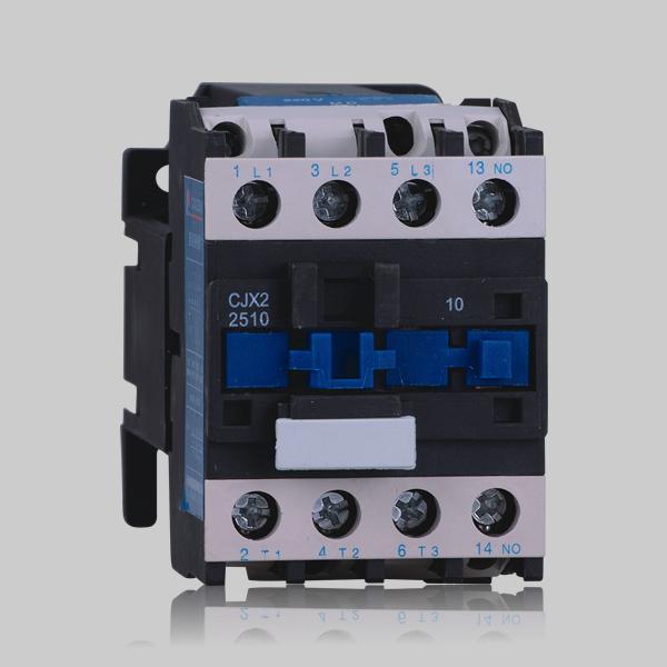 CJX2-Z系列直流操作交流接触器