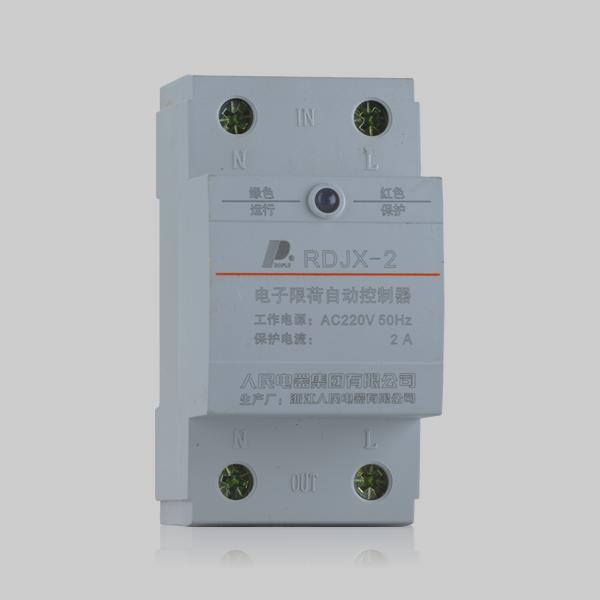 RDJX系列单相交流保护自动控制器