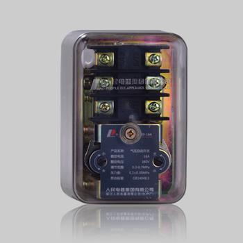 GYD20 系列氣壓開關