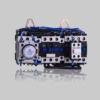 QJX2系列星—三角减压起动器